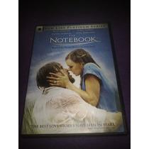 The Notebook / Diario De Una Pasión, Gosling, Mc Adams