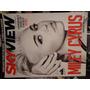 Revista Sky View Portada Miley Cyrus De Coleccion