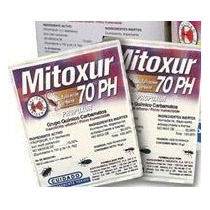 Paquete De 3 Mitoxur 12g Insecticida P/ Control Plaga Urbana