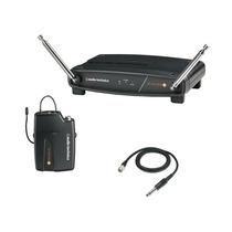 Sistema Inalambrico Vhf Para Instrumento | System Audio-tech