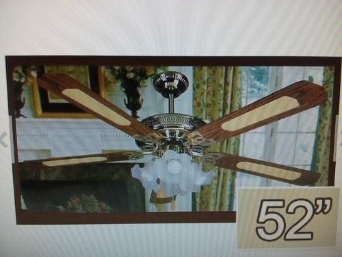 Ventilador de techo 720 yckke precio d m xico - Precios ventiladores de techo ...