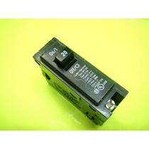 Interruptor Termomagnetica Cutler Hammer Br120