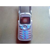 Motorola E380 En Buen Estado De Conservacion Gsm Telcel