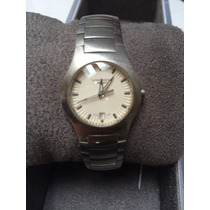 Elegante Reloj Longines Original Para Dama Made Swiss