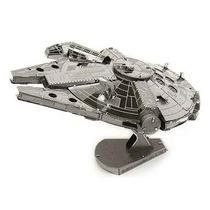 Fascinations Millennium Falcon Star Wars Rompecabezas 3d