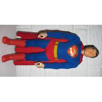 Botas Mego, Superman, Captain Action, Gi Joe, Max Steel,12