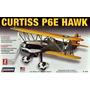 Curtiss P6e Hawk 1/48  Nuevo Caja Sellada