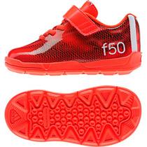 Adidas Adizero F50 Tenis Futbol Infantil 13 Cms