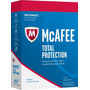 Antivirus Mcafee Total Protection Ilimitado 2017 1 Año