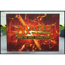 From The Vault: Annihilation Magic The Gathering Duel Zone