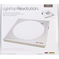 Artograph Light Pad Revolution 170 Giratorio Artistas