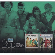 One Direction / Up All Night / Take Me Home / 2 Discos Cd