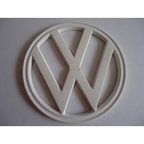 Vw Combi Emblema Delantero Original Agencia Modelos 80s