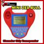 Mini Zed Bull Clonador De Llaves Y Trasponder Con Chip