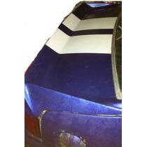 Spoiler Trasero De Mustang Gt, Cobra, Pace Car Replica