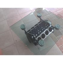 Mesa De Centro Motor V8 Cava