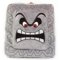 Tb Almohada Nintendo Official Super Mario Thwomp Cushion