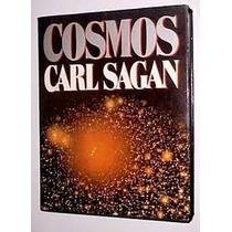 Cosmos Carl Sagan La Serie Completa Original De La Tv 80`s