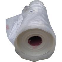 Rollo De Bolsas Plastico Para Lavanderia Blancos Ropa 50x70