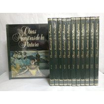 Obras Maestras De La Pintura 12 Vols Planeta