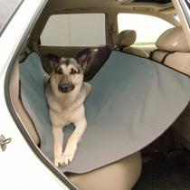 Funda Cubre Asiento Cubreasiento Protectora De Mascota Perro