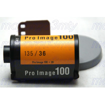 Rollo 35mm Color De 36 Exposiciones Iso 100