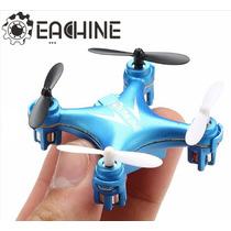 Eachine H10 Mini Dron Quadcopter Cuadricoptero Color Azul