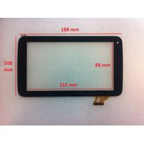 Touch De Tablet Polaroid 7 Pmid704g Supersonic Flex Gt70m702