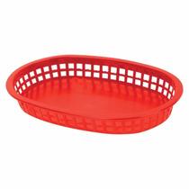 Canasta Para Centro De Mesa Foodservice Baskets Oferta !!!