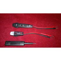 3 Probadores Electricos Electric Tester