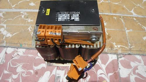 Transformador heinz weber prim 3x 440 sec 64 vdc 9 amp 800 brpeo precio d m xico - Weber prim ad ...