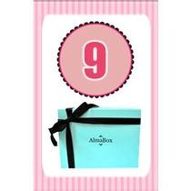 Almabox Edición X9 Productos De Belleza