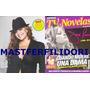 Jenni Rivera Revista Tvynovelas De Diciembre 2012