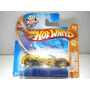 Hot Wheels Trak Tune Amarilla 112/172 2008 Tc