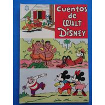 Cuentos De Walt Disney # 332 Novaro Octubre 1964