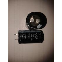 Capacitor Electrolitico 470uf 200v