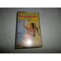 Cassette Original Del Grupo Renacimiento 74 10 Exitos