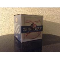 Cubo Protector De Pelota De Softball