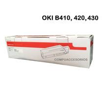 Toner Okidata Oki B410 420 430 440 460 470 480 Generico