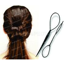 Accesorio Topsy Tail Da Variedad A Tus Peinados Coletas