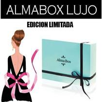 Almabox Lujo-descubre Tu Belleza-envío Gratis