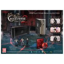 Castlevania Lords Of Shadow 2 Draculas Tomb Edition Ps3