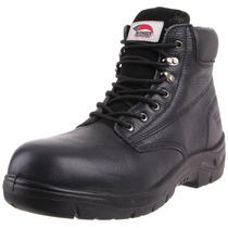 Avenger Safety A7212 Steel Toe Zapato De Seguridad #29.5
