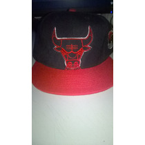 Gorra Chicago Bulls