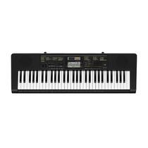 Teclado Casio Ctk-2400 61 Teclas Piano Portatil Hm4