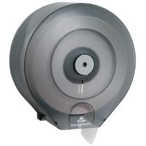 Despachador Para Papel Higiénico Humo 180 A 300m Metal