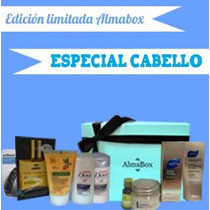 Almabox Cabello-edición Limitada-envío Gratis
