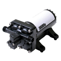 Bomba De Agua Solar 12v Shurflo 11.3 Litros Por Minuto
