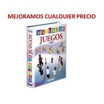 Libro De: Juegos Educativos Oceano