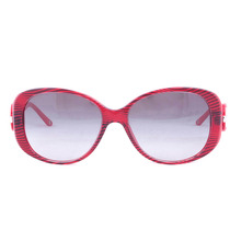 Lente Armazon Solar Versace 4221 Mujer Rojo Devlyn